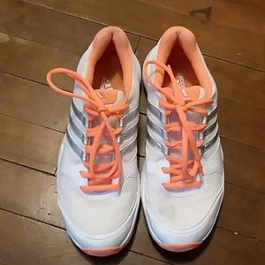 Adidas womans size 7.5